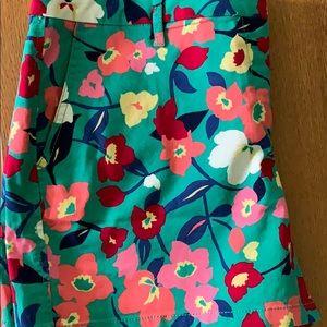 Elle Shorts - NWOT Floral Shorts